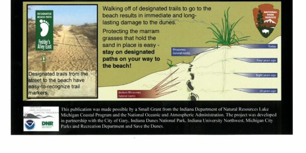 save the indiana dunes stay on the trail scaled e1594411678459