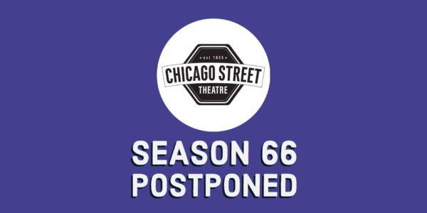 chicago street theatre suspends Fall Season due to covid19
