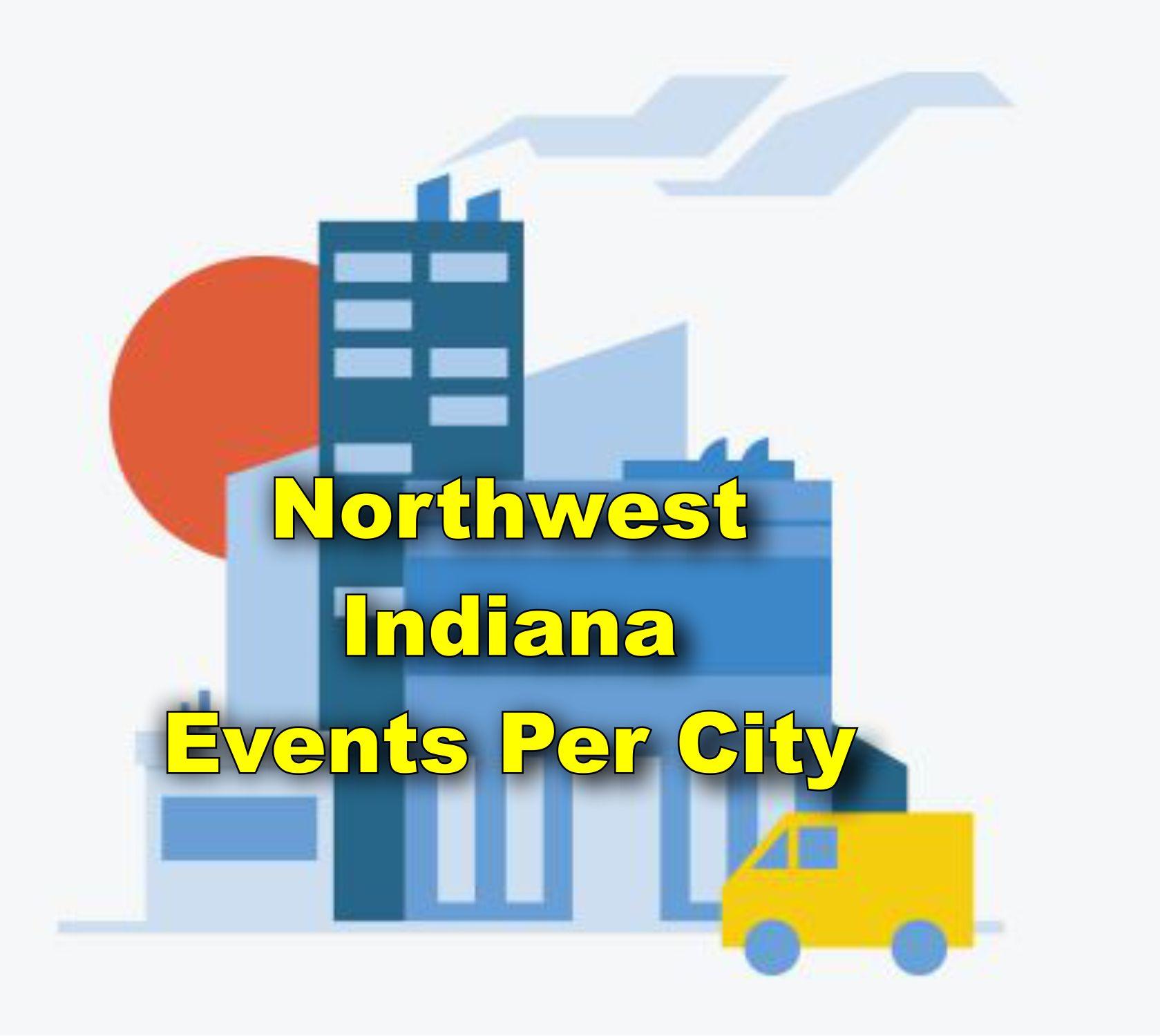 northwest indiana cities