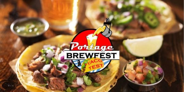 portage indiana brewfest changes venue to outside in 2020