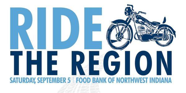 ride the region nwindiana food bank benefit