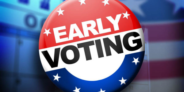 Early Voting in laporte county indiana
