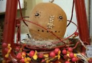 fall barn shop hop laporte indiana antiques primitives vintage