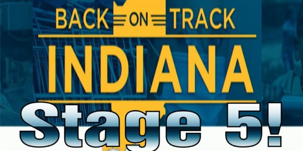 indiana back on track stages 5 five