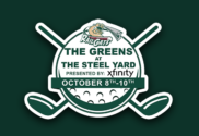 the greens at the railcats baseball stadium golf gary indiana