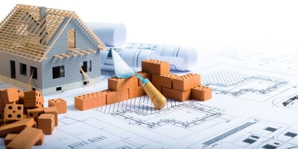 4 things to consider when building a home