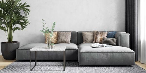 The Basics of Contemporary Interior Design