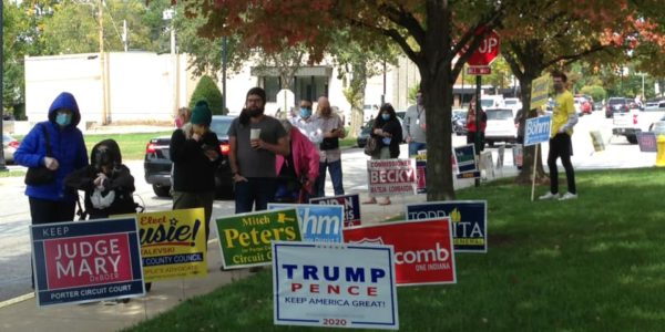 early voting downtown valparaiso indiana