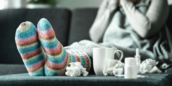 Ways To Avoid Getting Sick Around the Holidays