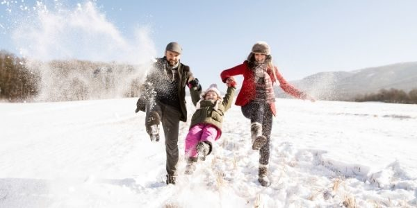 3 Safety Tips for Outdoor Fun This Winter