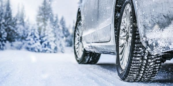 Winter Is Coming: How To Prepare Your Car for Snow