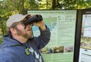 Walner Nature Preserve Chesterton Brad Bumgardner