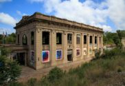 union station historic building gary indiana decay devils