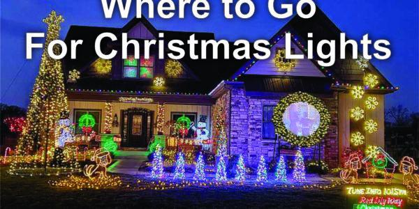 where to go for chrismtas lights 1