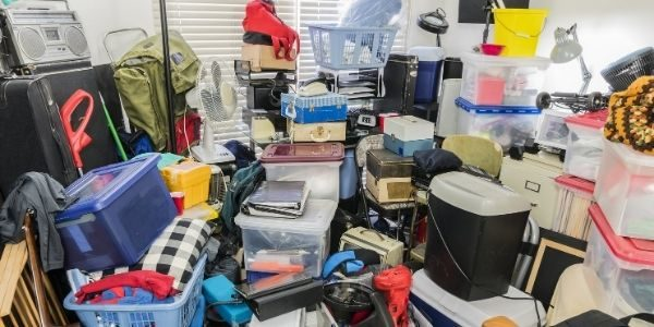 How To Prepare Your Home for Junk Removal