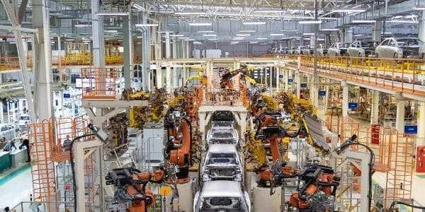 Ways the Automotive Industry Can Become More Sustainable
