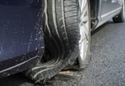 Common Causes of Tire Blowouts