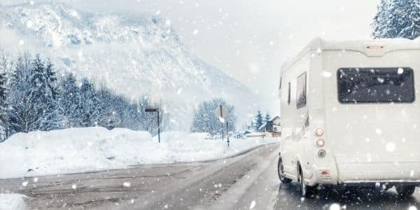2 Ideas for a Pandemic-Safe Winter Vacation