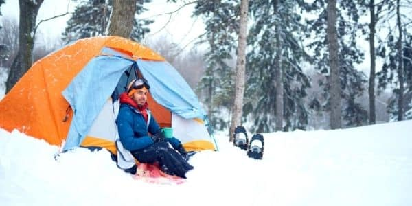 3 Reasons To Go on a Winter Camping Trip This Year