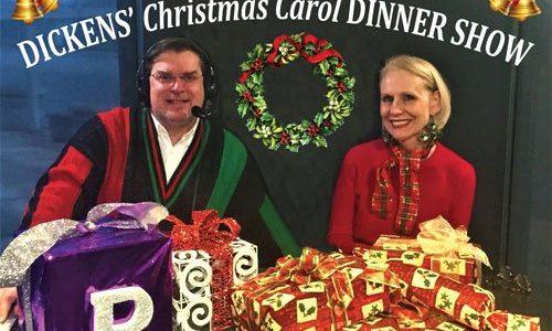 dickens christmas carol munster indiana holidays show theatre