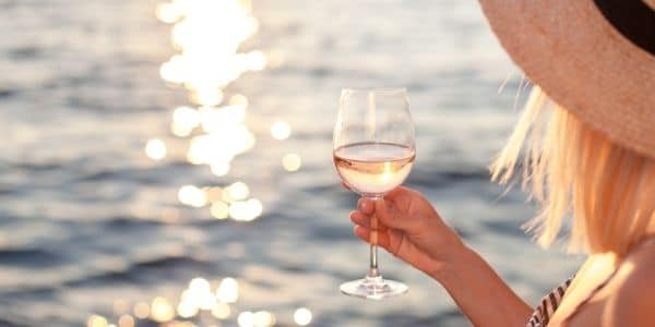 drink wine health and wellness summer responsibly