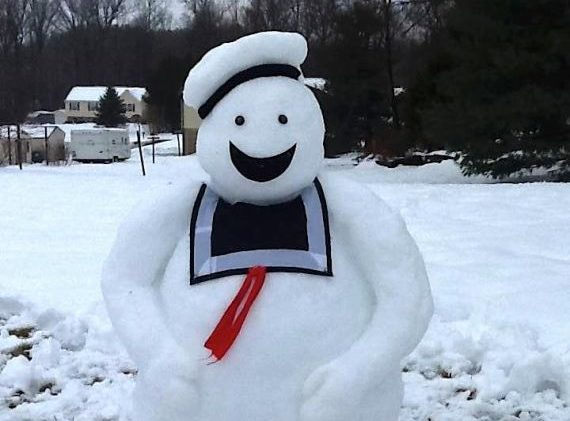 laporte winterfest 2021 indiana snowman e1610400251451