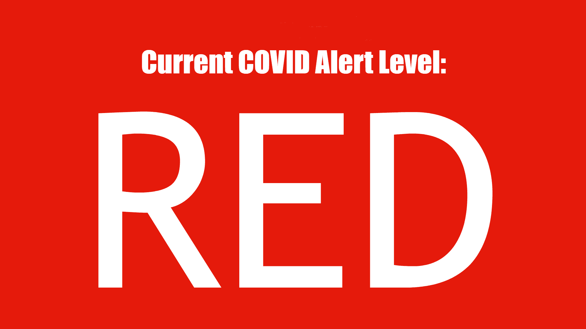 porter county lake county laporte county indiana code red covid19