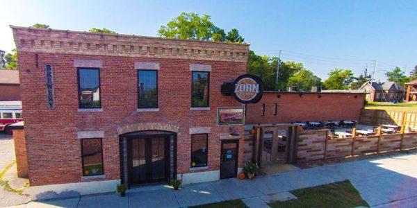 zorn brewery elston grove district michigan city indiana