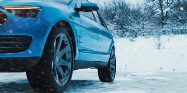 Ways That Cold Weather Impacts Your Vehicle