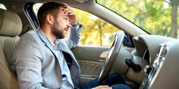 Ways You Could Be Hurting Your Car's Longevity
