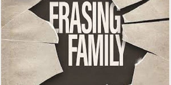 erasing family an american epidemic thru court ordered divorce fathers rights