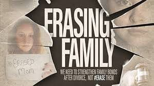 erasing family divorce tips and parenting advise
