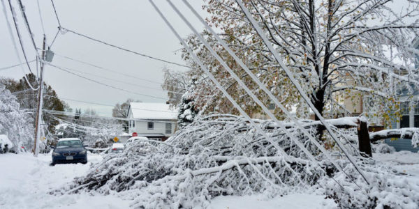 winter power outages 2 1 warming shelters