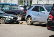 Common Types of Parking Lot Accidents