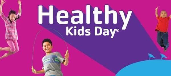 healthy kids day hobart indiana
