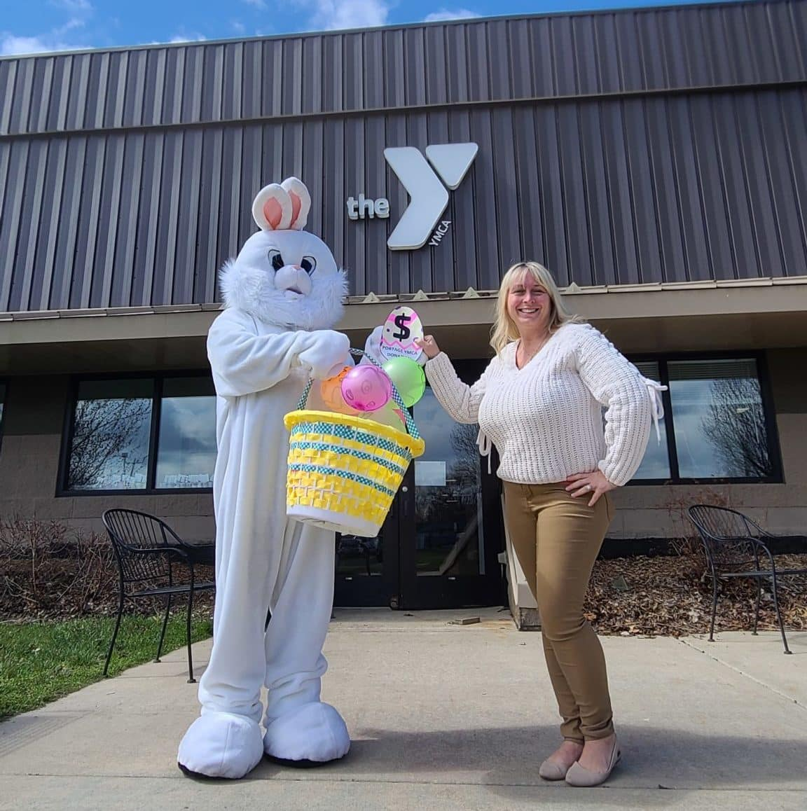 portage ymca easter bunny indiana portagelife scaled e1617723402305