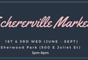 schererville indiana farmers market at sherwood park