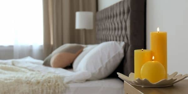 small ways to make your bedroom more cozy home improvement
