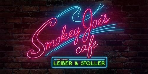 smokey joes cafe musical merrillville indiana theatre nwindinanlife