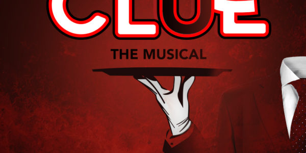 CLUE THE MUSICAL MEMORIAL opera house valparaiso indiana