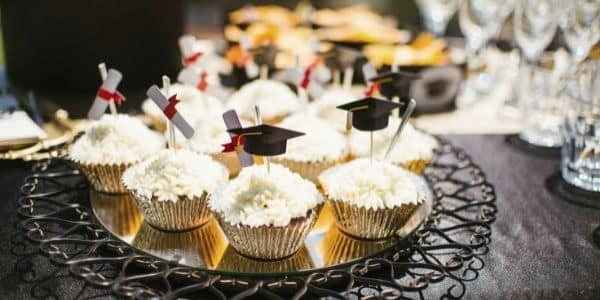 How To Plan an Outdoor High School Graduation Party