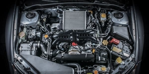 How To Increase the Horsepower of a Vehicle
