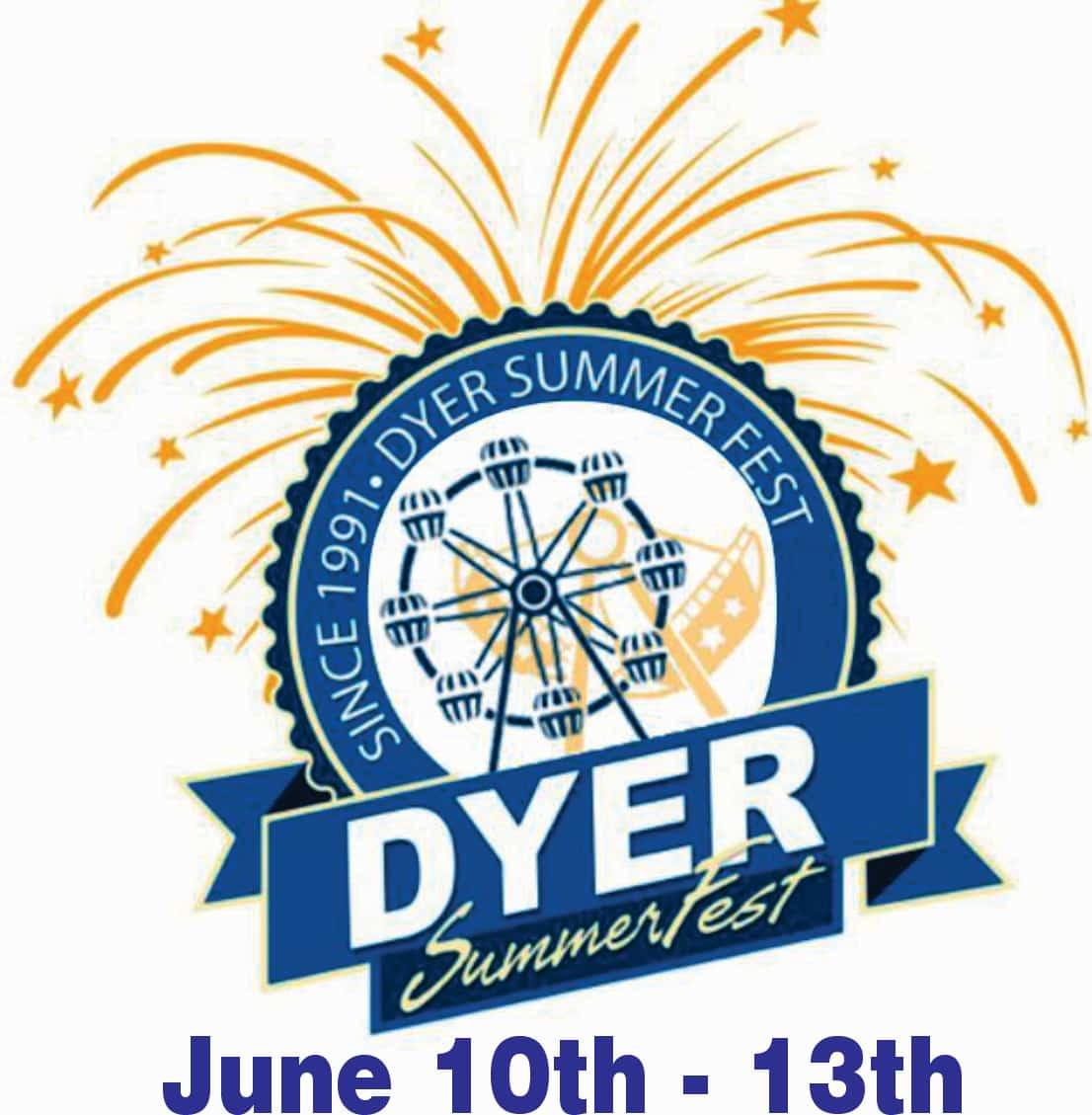 dyer summerfest 2021