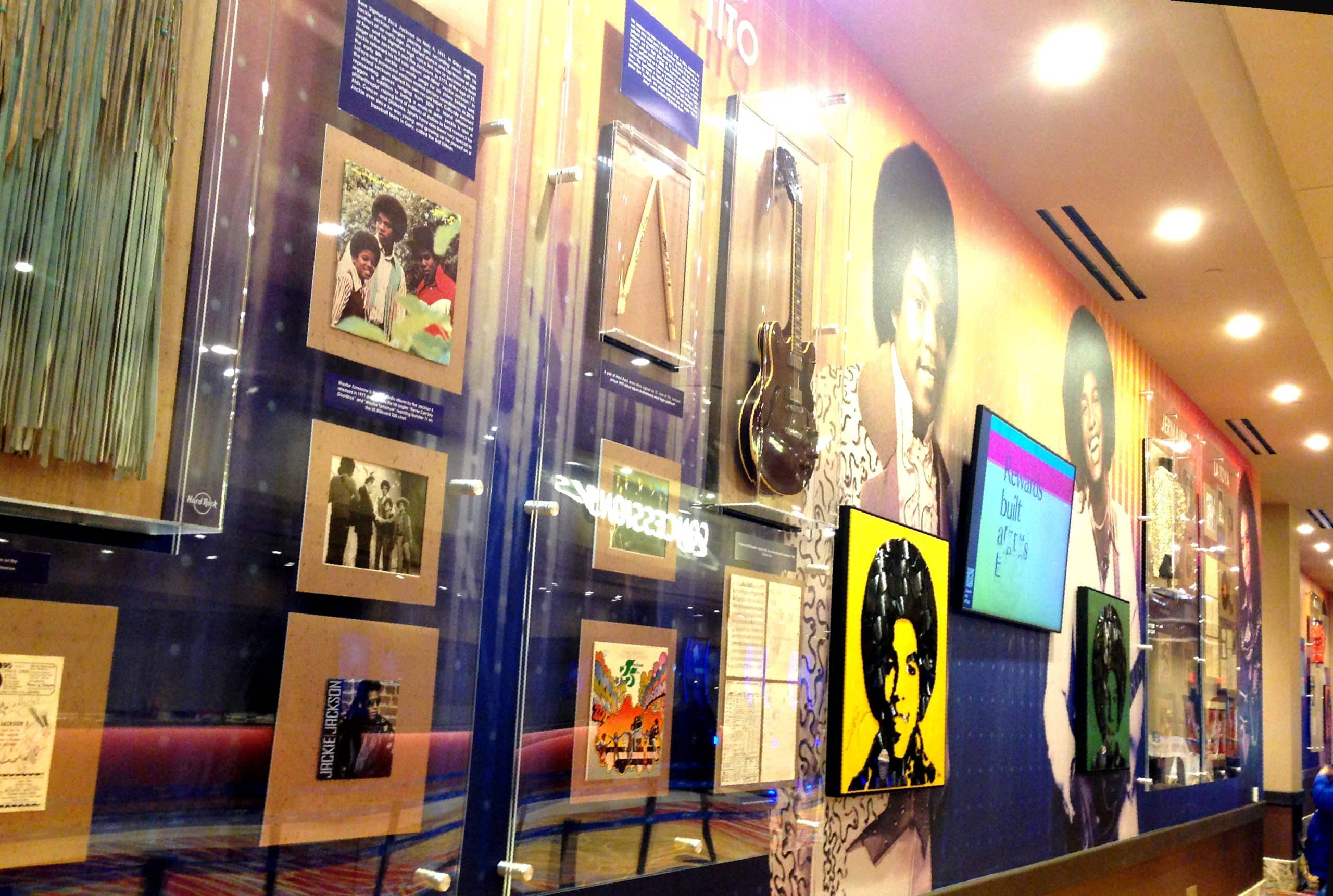 hard rock wall of fame scaled