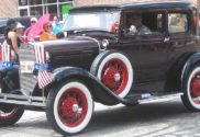 old car show laporte county indiana