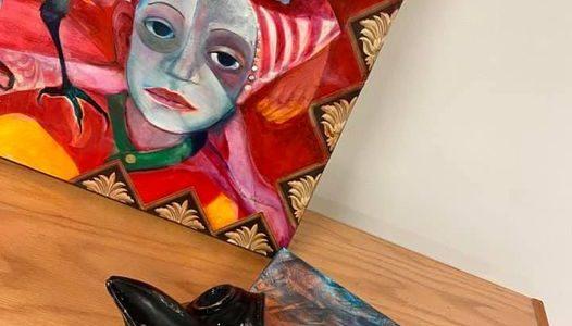 whiting indiana arts alive studio 659 pandemic art show