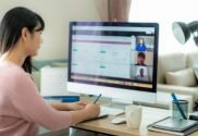 Ways To Be More Productive When Working From Home