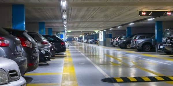 How To Get More Space in Your Parking Garage