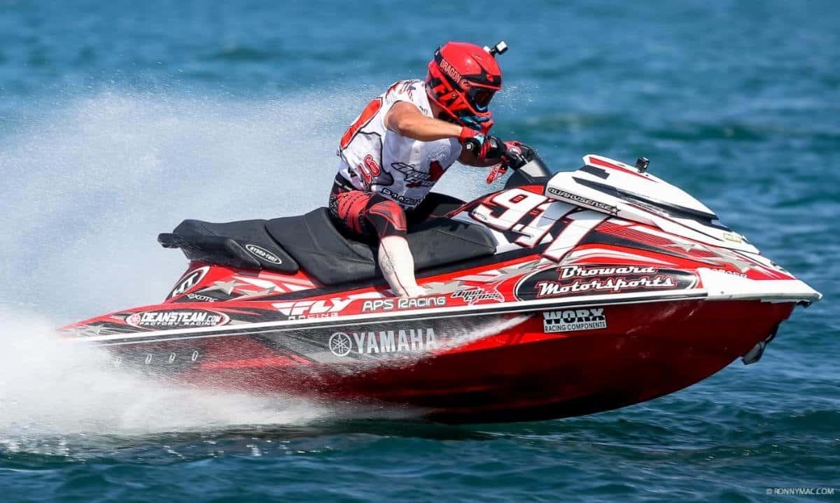 personal watercraft competition lake michigan indiana grand