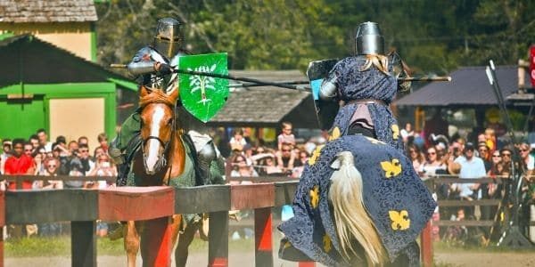 Best Things To Do At the Renaissance Fair